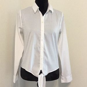 Chico's Button Up Shirt
